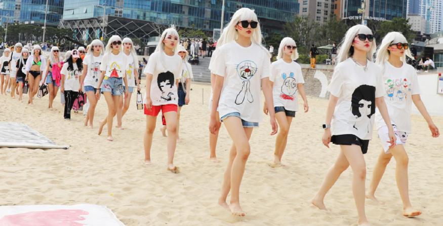 구구킴 동심전 및 GuGugirls 캐릭터 패션쇼5.jpg